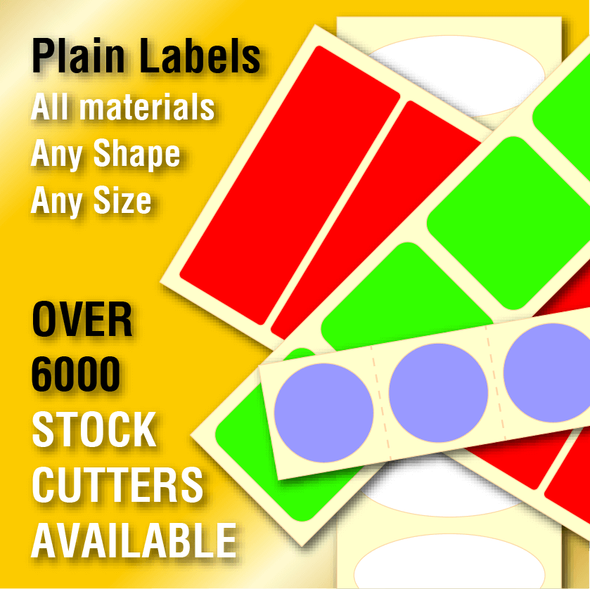 Plain Labels | The Calf Hey Group